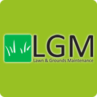 LGM - Lawn & Grounds Maintenance