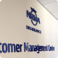 Internal and external fitout of NRMA customer